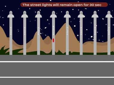 Modern Traffic Signal system