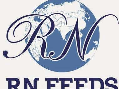RN Feeds Manufacturer Website