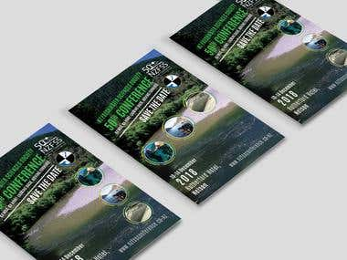 Various Flyer Design