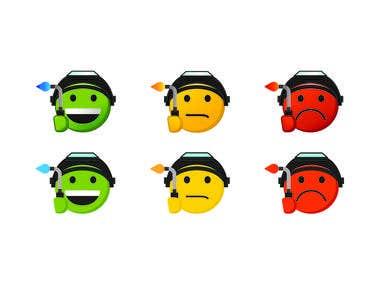 Emoji Design