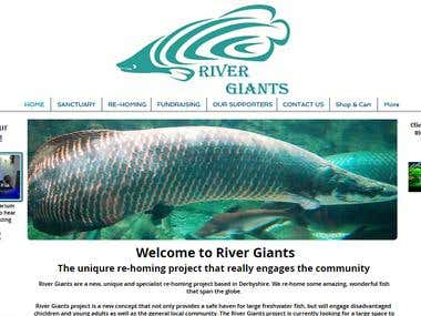 River Giants