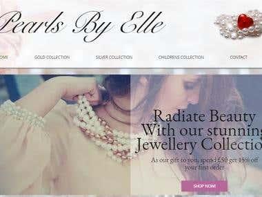 Pearls By Elle