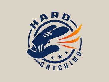logo hard catching !!!