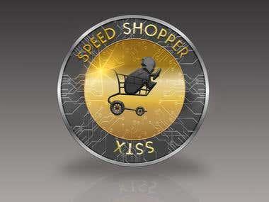 Logo | Crypto Coin