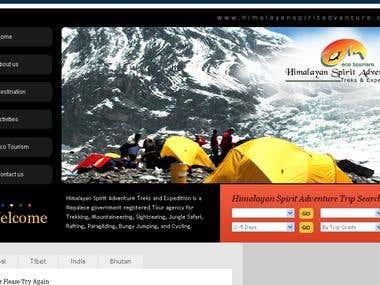Himalayan Spirit Adventure