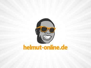 Helmut Online logo
