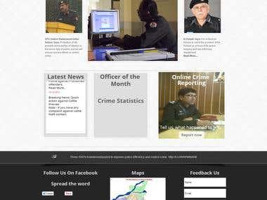 Sialkot Police