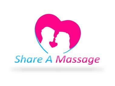 """Share a Massage"""