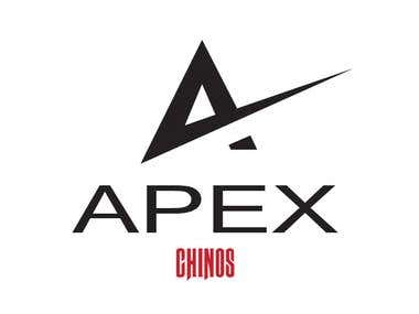 Apex_Logo design