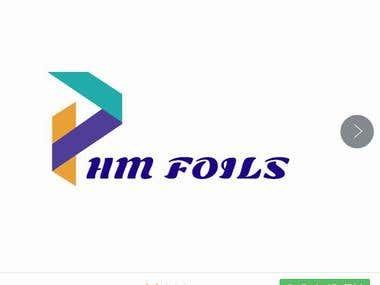 HM Foils (design 2)