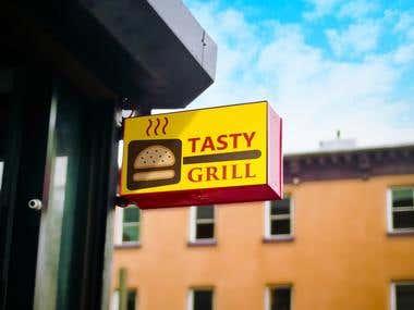 Tasty Grill