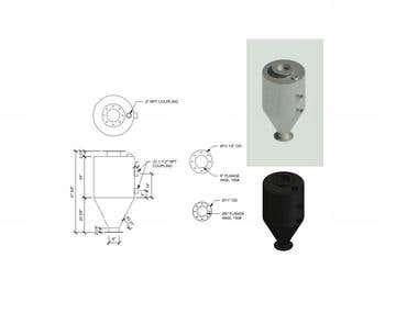 3D REVIT MODEL