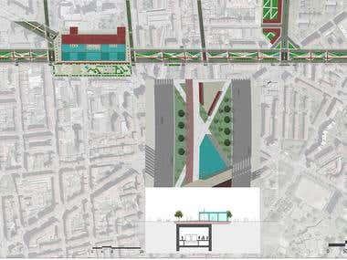 Landscape - Urban - Planning