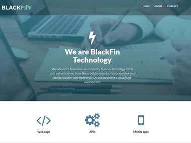 BlackFin Tech