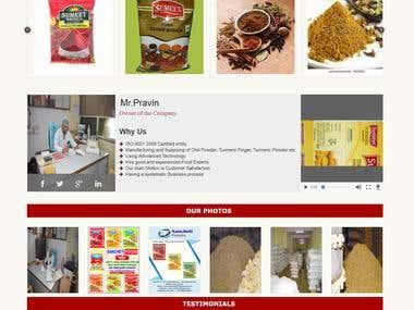 Sancheti Foods