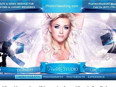 Wedding Videographics