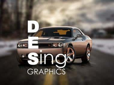 Desing graphics - Diseño grafico