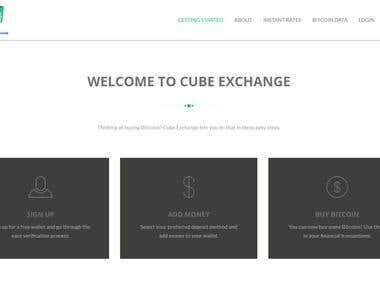 cubexchange.org