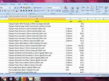 PDF Typing