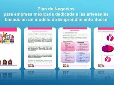 Plan de Negocios basado modelo de Emprendimiento Social