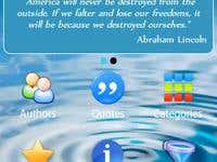 Quotes on Quotes app