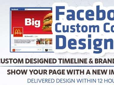 Facebook Timeline Work Gallery 3