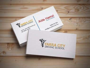 Business / Visiting Card