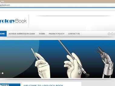 UrologyBook.com