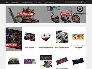 Kyaw Gaming Store