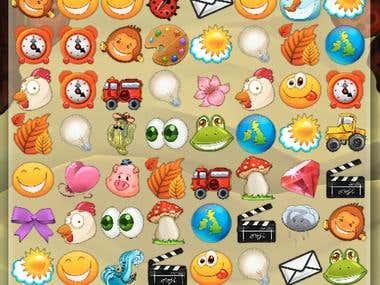 iOS games\EmojiSmash