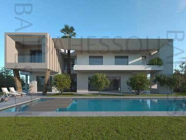 Exterior-Villa1