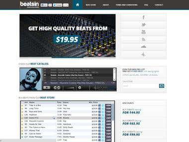 Beatstore