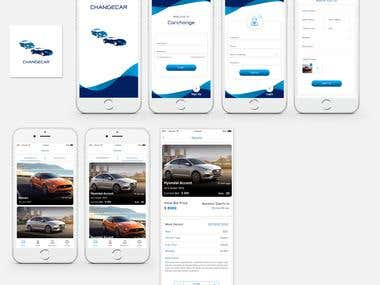 CAR AUCTION & CAR Exchange app