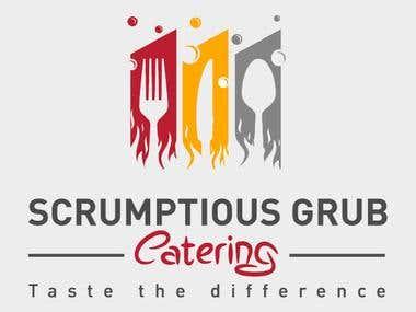 Scrumptious Grub - Restaurant