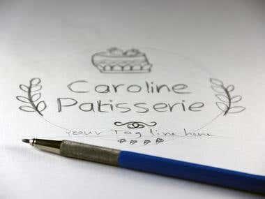 Caroline Patisserie