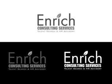 Logo & Stationary Development