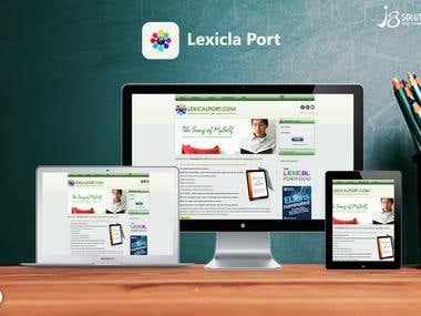 PHP Open Source :- Lexicalport.Com