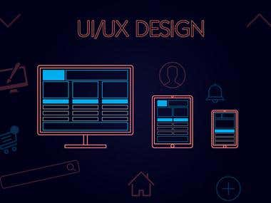 Info-graphics Design