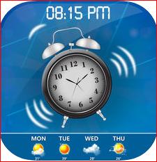 WakeUp: Music Alarms