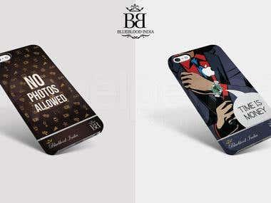 Cases Design