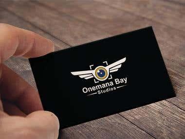 Original creative logo design.