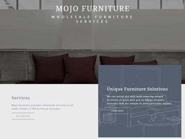 Mojo Furniture