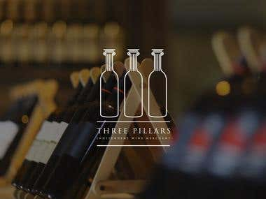 Three Pillars Wine