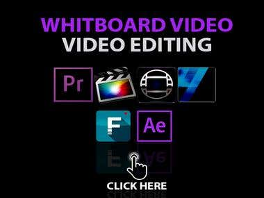 VIDEO EDITING / ANIMATION /GIF