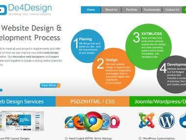 De4design