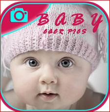 Baby Care Pics - pregnancy & baby milestone photos