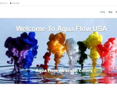 Aqua Flow USA