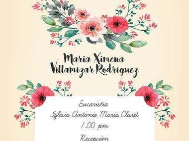 Party´s Invitation