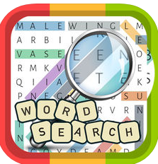 Word Search - Word Search Unlimited Free