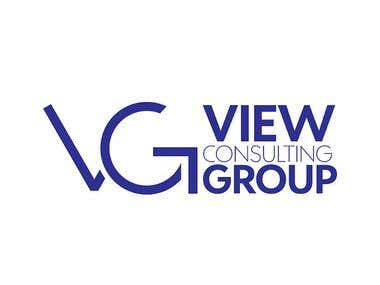 View Group Logo